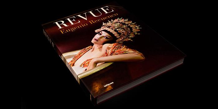 Libros: Revue (Eugenio Recuenco)