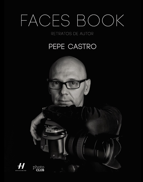 Libros: Faces Book (Pepe Castro)