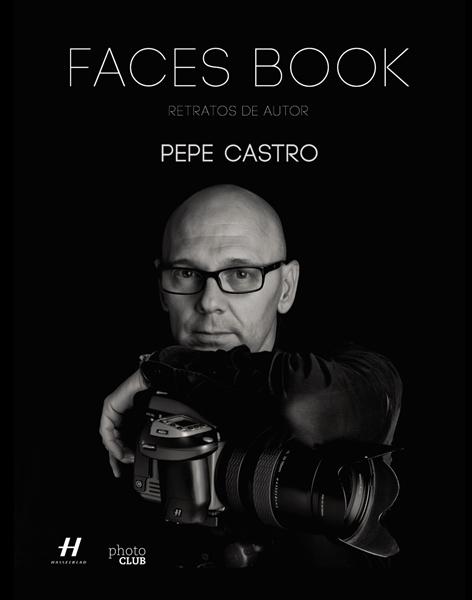 Libros: Faces Book (Pepe Castro)